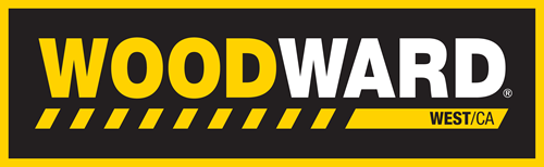 Woodward West logo